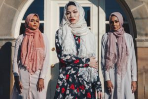 Islamic Dressing Is Most Decent Style Of Dressing